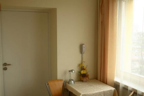 Standard single room in a 2 room suite**