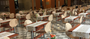 Hotel Piast Restauracja